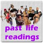 past life readings